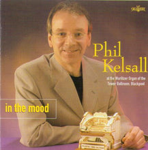 PHIL KELSALL 'In The Mood' GRCD 116