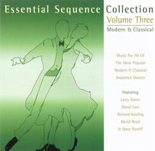 ESSENTIAL SEQUENCE COLLECTION - Vol. 3 -  Modern & Classical CDTS 159