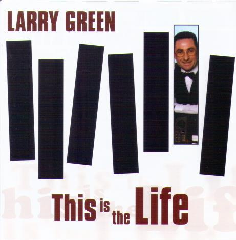 LARRY GREEN