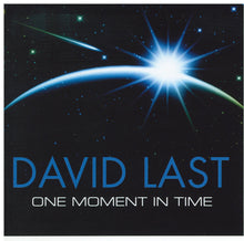 DAVID LAST 'One Moment In Time' CDTS 222