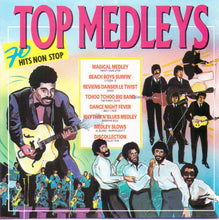 TOP MEDLEYS - VG 637506