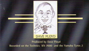 "DAVE FLOYD ""Say It With Music"" CDTS 175"