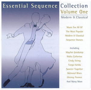 ESSENTIAL SEQUENCE COLLECTION - Vol. One - Modern & Classical CDTS 152