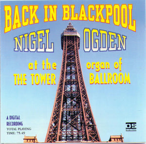 "NIGEL OGDEN ""Back In Blackpool"" OS 230"