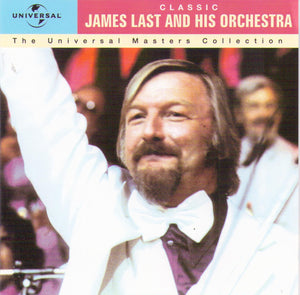 JAMES LAST & HIS ORCHESTRA - CLASSIC - 543 686-2