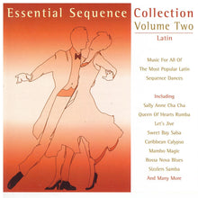 ESSENTIAL SEQUENCE COLLECTION - Vol. Two - Latin CDTS 153