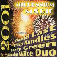 Various Artists - Millennium Magic