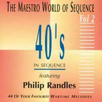 Philip Randles - 40s In Sequence