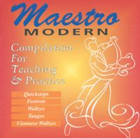 Various Artists - Modern Compilation For Teaching & Practice