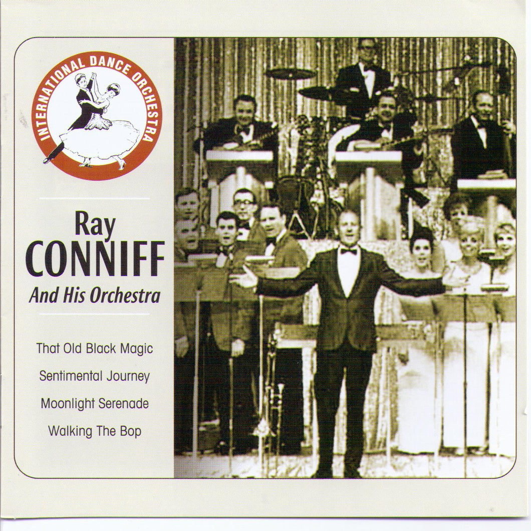 RAY CONNIFF - 232815 (2-cd Set)