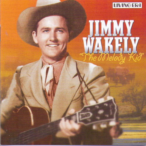 JIMMY WAKELY