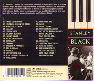 STANLEY BLACK - Melody Maker - MOTIF 001