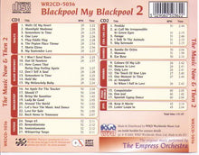 'Blackpool My Blackpool' - WR2CD5036 (2-cd Set)