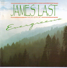 JAMES LAST - Non-Stop Evergreens - PWKS 4020 P