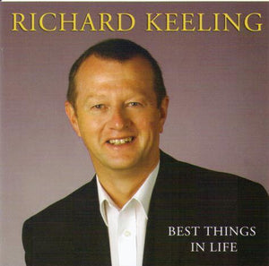 RICHARD KEELING 'Best things in life' CDTS 137