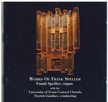 WORKS of FRANK SPELLER - Troy 049