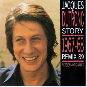 JACQUES DUTRONC - Vol. 2 - VG 654002
