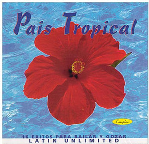 CASA MUSICA 'Paris Tropical' - CP 1002