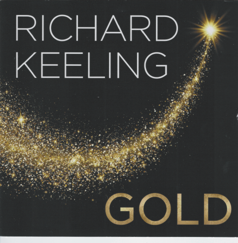 RICHARD KEELING 'Gold' CDTS 259