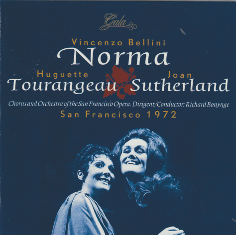 BELLINI: NORMA - 2-CD GL 100.537AB