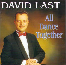 DAVID LAST 'All Dance Together' CDTS 067