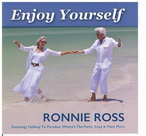 RONNIE ROSS  'Enjoy Yourself' CDTS 238