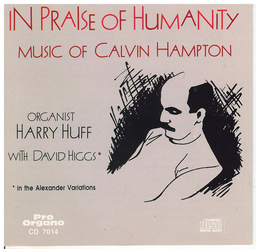 IN PRAISE OF HUMANITY PRO CD 7014