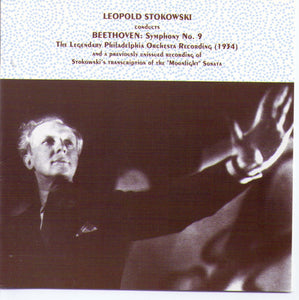 STOKOWSKI conducts BEETHOVEN - CD-846 (1)