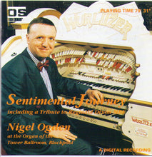 "NIGEL OGDEN ""Sentimental Journey"" OS 214"