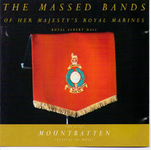 THE 21st MOUNTBATTEN FESTIVAL OF MUSIC - GRCD 66