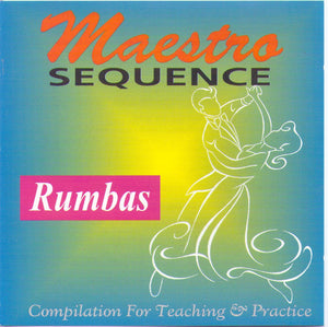 "RUMBAS ""Sequence Compilation"" CDTS 027"