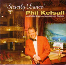 PHIL KELSALL 'Strictly Dance' GRCD 125
