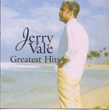 JERRY VALE 'Greatest Hits' CK 65676