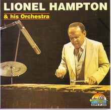 Lionel Hampton & his Orchestra - CD 53115