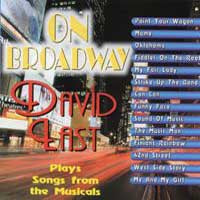 David Last - On Broadway