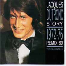 JACQUES DUTRONC - Vol. 4 - VG 654004