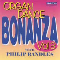 Philip Randles - Organ Dance Bonanza Vol.3