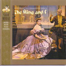 The King and I - Soundtrack - 5 27351 2