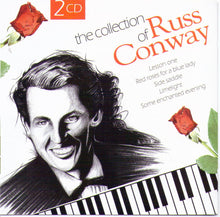 RUSS CONWAY 2-cd Collection - DUO CD 889252