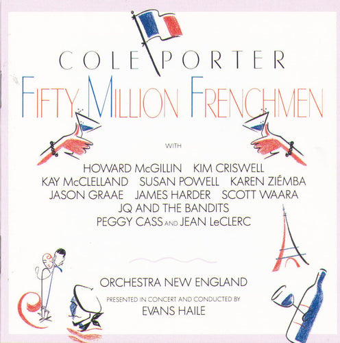 50 Million Frenchmen - NW 80417-2
