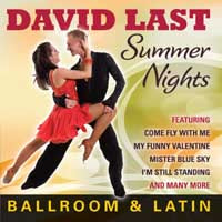 David Last - Summer Nights (Ballroom & Latin)