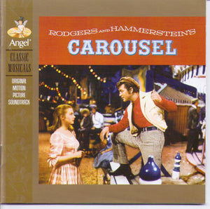 Carousel - Soundtrack - 5 27352 2