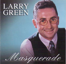 LARRY GREEN 'Masquerade' CDTS 114
