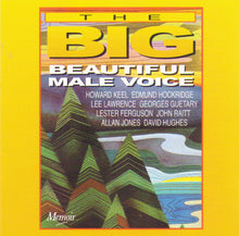 THE BIG BEAUTIFUL MALE VOICE - CDMOIR 572
