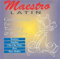 Various Artists - Latin Compilation For Teaching & Practice