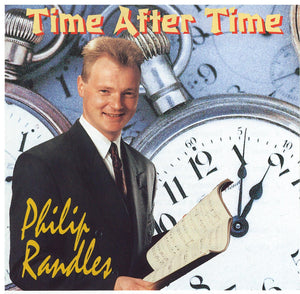 PHILIP RANDLES 'Time After Time' CDTS 122