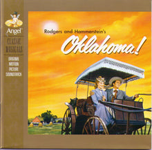 Oklahoma - Soundtrack - 5 27350 2