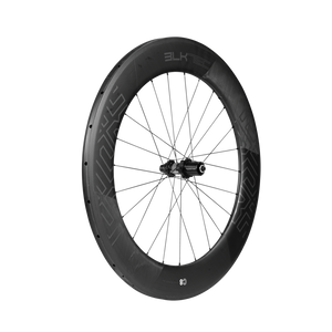 C8 Carbon Tubular Wheelset