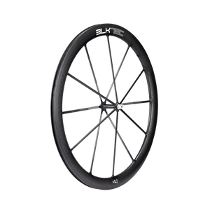 C1c Full Carbon Clincher Wheelset