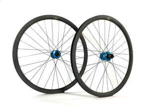 Derby i23 700c 29er CX/XC/Gravel Hookless Disc